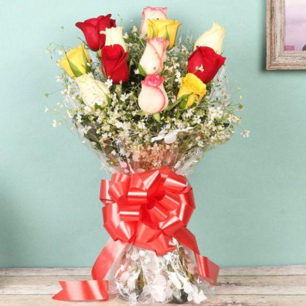 Iris Flower Shop Mangalore